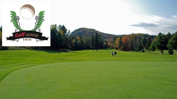 Golf Alpine