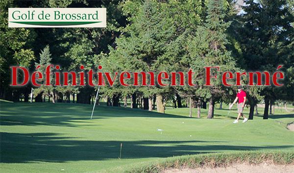 Golf De Brossard