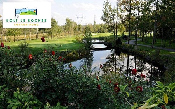 Golf Le Rocher En Ligne