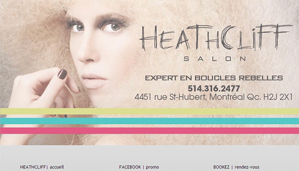 Heathcliff Salon En Ligne