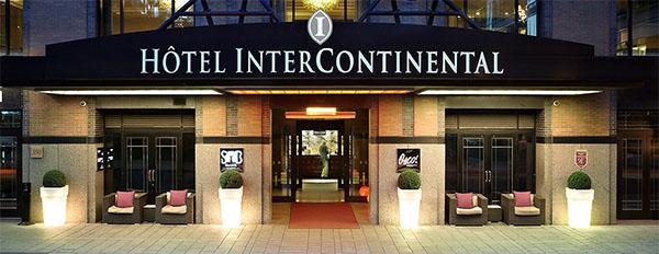 Hôtel Intercontinental