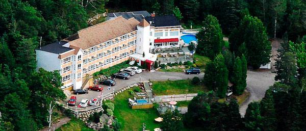 Hôtel Spa Watel