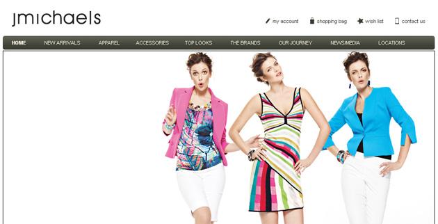 Jmichaels Online Store