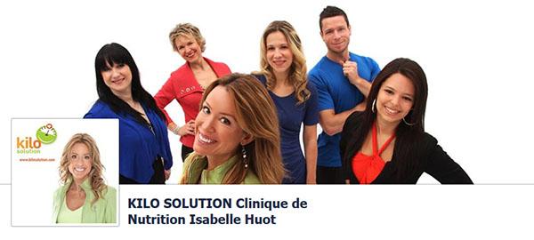 Kilo Solution Clinique De Nutrition