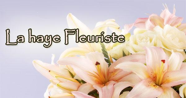 La Haye Fleuriste En Ligne