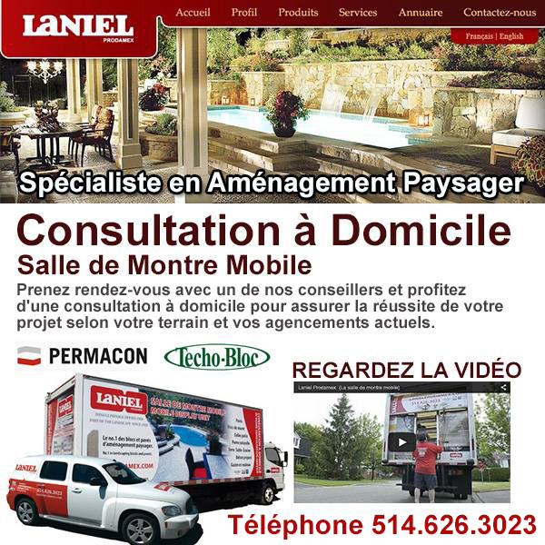 Laniel Prodamex