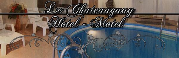 Le Châteauguay Hôtel Motel