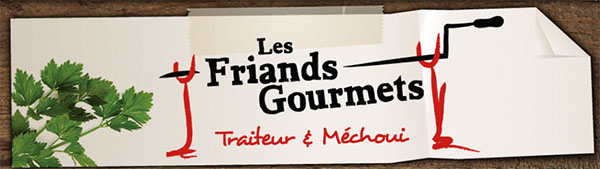 Les Friands Gourmets