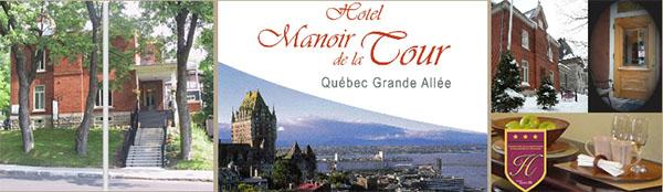 Manoir De La Cour