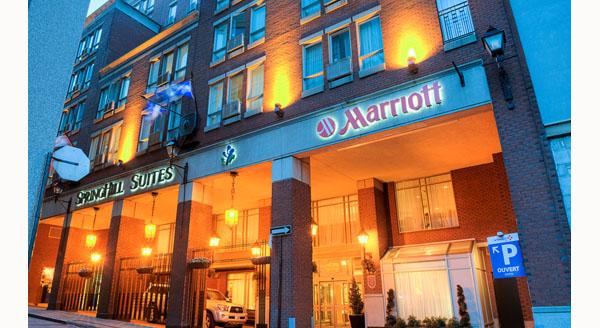 Marriott Springhill