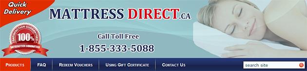Mattress Direct Online