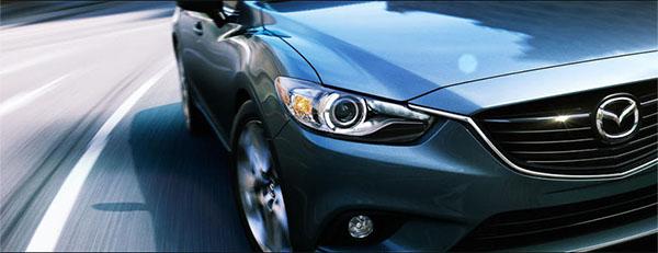 Mazda De Chambly En Ligne