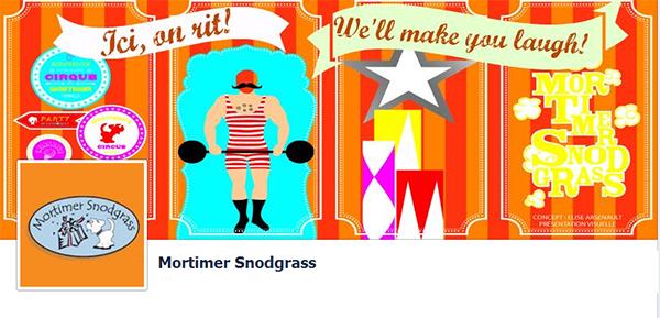 Mortimer Snodgrass En Ligne