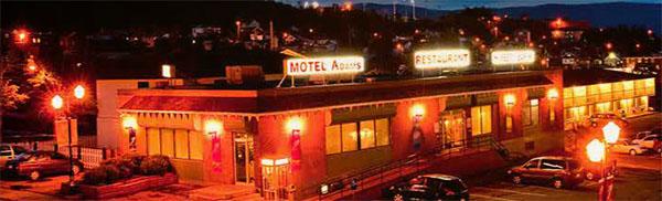 Motel Adam