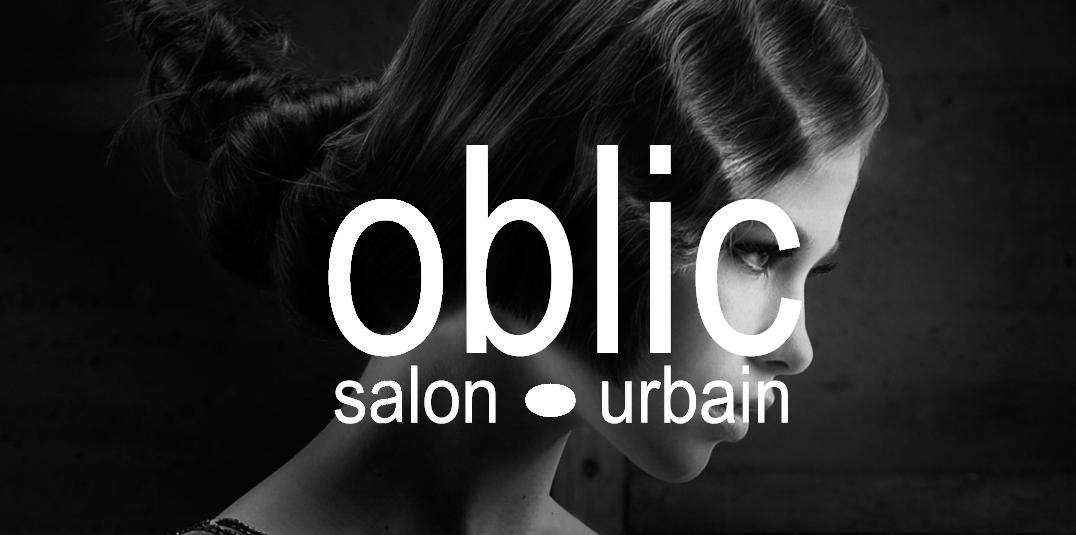 Oblic Salon Urbain En Ligne