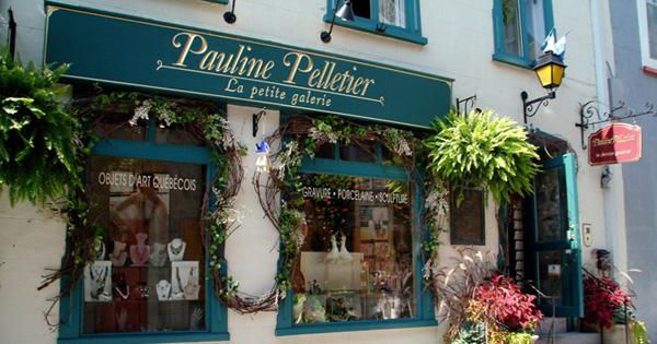 Pauline Pelletier Céramiste