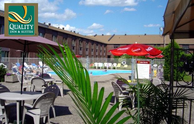 Quality Inn Gatineau