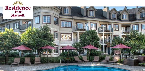 Residence Inn Marriott Mont Tremblant