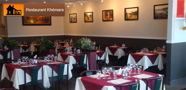 Restaurant Khémara En Ligne