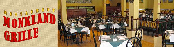 Restaurant Monkland Grille