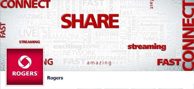 Rogers Online
