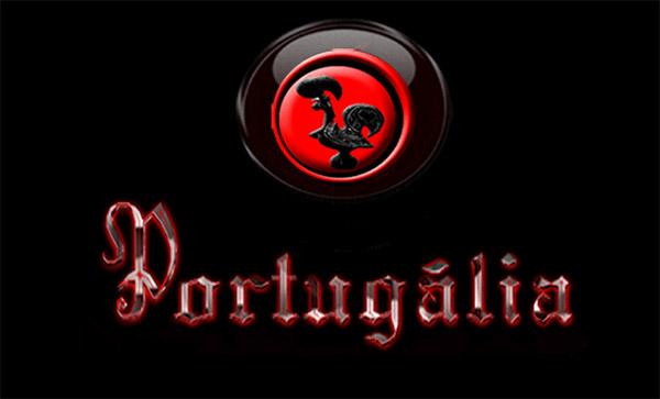 Rôtisserie Portugalia