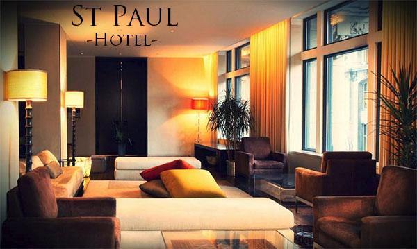 St Paul Hotel