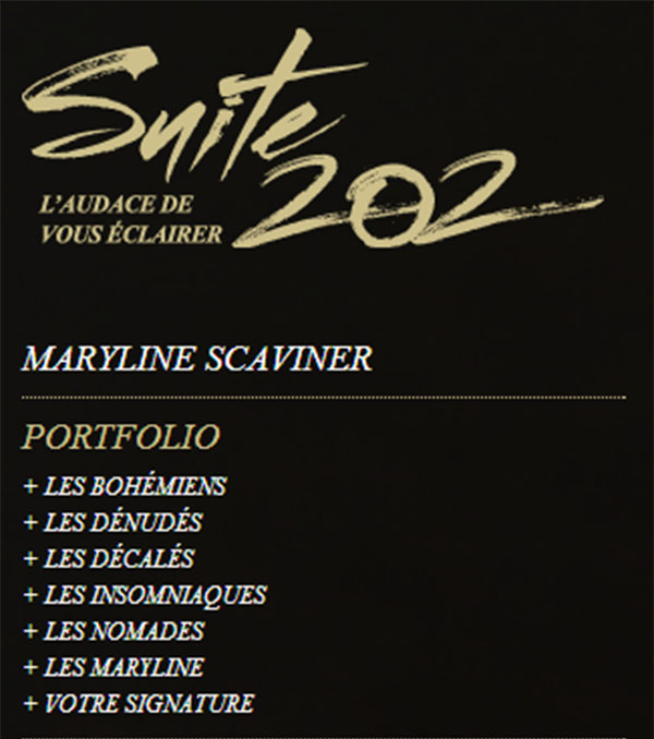Suite 202 Lighting En Ligne