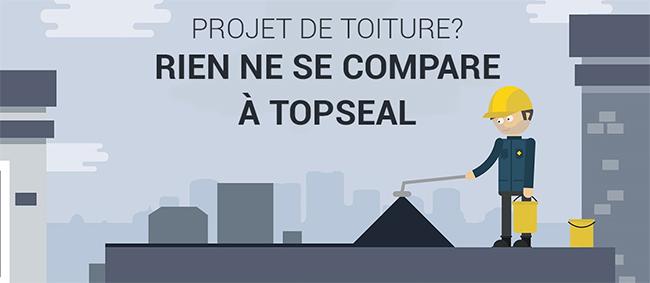 Topseal Toitures