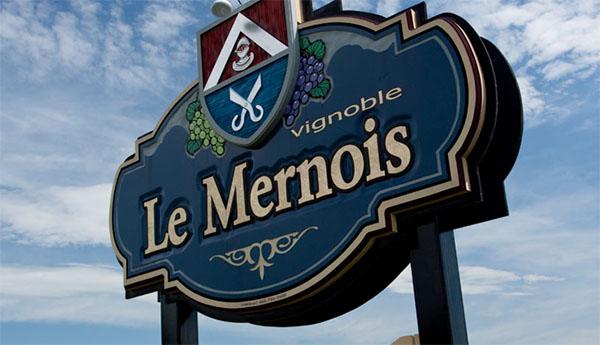 Vignoble Le Mernais