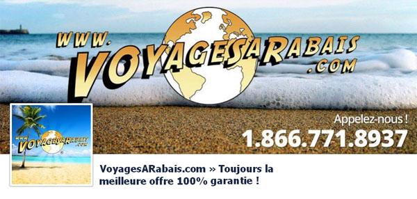 Voyage A Rabais Agence En Ligne