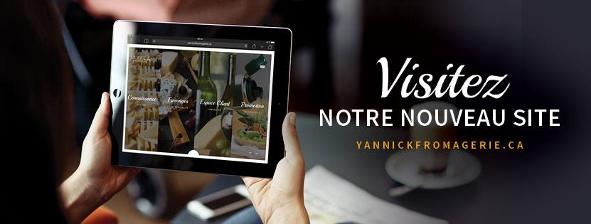 Yannick Fromagerie En Ligne
