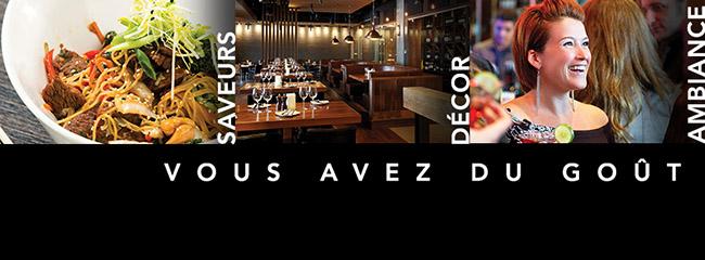 Zibo ! Restaurant Bar